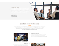 Website Career Page