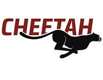 Cheetah Sports Logo