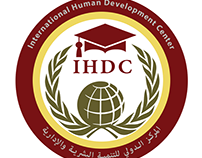 Logo Design for International Human Development Center
