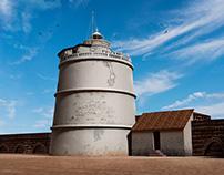 Aguada Fort and Lighthouse, Goa