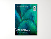UNDP Gender Equality Strategy: 2020 Annual Report