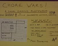 Chore Wars!