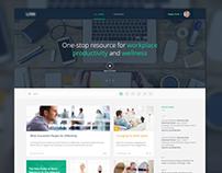 Content Portal