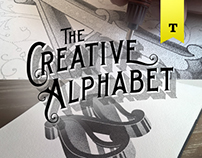 The Creative Alphabet