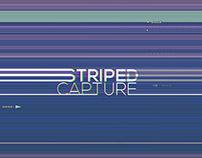 Striped capture