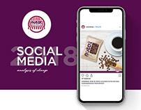 Nutat / Sosyal Medya