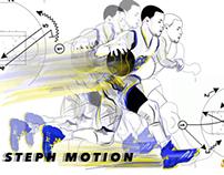 Steph Motion