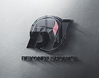 Beyond E-sport : Logo Design