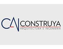- BRANDING - Construya constructora