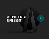 Artistsweb Brand & Web - Case Study