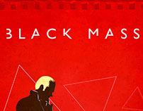 BLACK MASS l Movie Poster