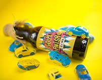 Cerveza Golpe Avisa • Stiefel Pub