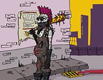 Grease Punk