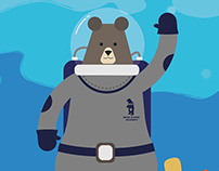 YCN - BEAR Diving Academy