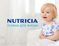 Mobile App for pediatrician
