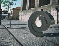 Logo Cláudio Coutinho
