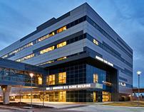 Ron J Anderson Clinic, Parkland Hospital, Dallas, TX
