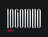 Logofolio vol.1 2016–2018