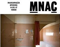 MNAC / Susana Anágua