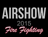 2015 Australian Airshow - Emergency Services
