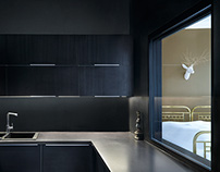 KOOA architects_INTERIOR