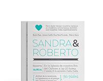 Sandra & Roberto