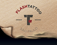 FlashTattoo App // Concept