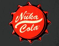 Enjoy Nuka Cola
