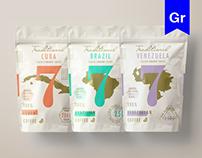 Traditional 7 Coffee