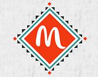 Logo Design : mioristic.ro
