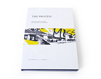 The Process // Book Design