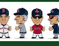 Baseball Design Concepts
