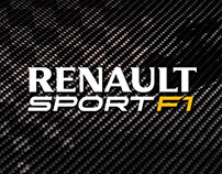 Renault Sport F1 - Event