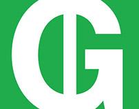 Bank of Generica Logo
