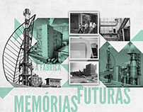 MEMÓRIAS FUTURAS
