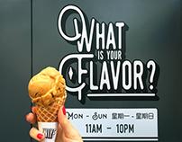 WIYF Ice-Cream