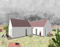 DSD - Family house