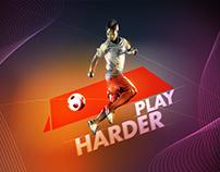 Nike Advertisement Exploration 2