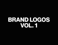 Brand Logos / Volume 1