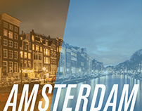 Amsterdam European Lunar Symposium 2016 Poster
