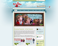 Red Bell Preschool Website