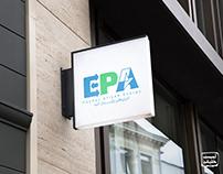 EPA Logo Design And Branding