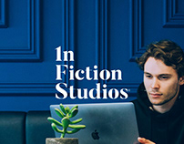 InFiction Studios / Branding
