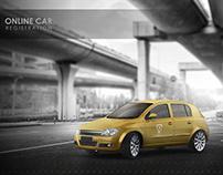 Online Car-Guidelines-Brand