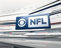 CBS Sports - Rebrand