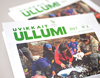 Uvikkait Ullumi - Journal de Qarjuit
