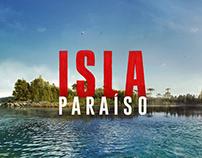 Isla Paraíso / Mega / DYU