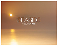 Seaside Volume Three: Colourful Seascapes