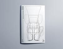 Книга про стаканы