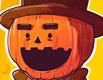 Mrs. Halloween